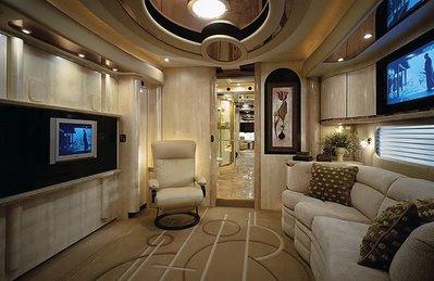 Luxury Autobus 08