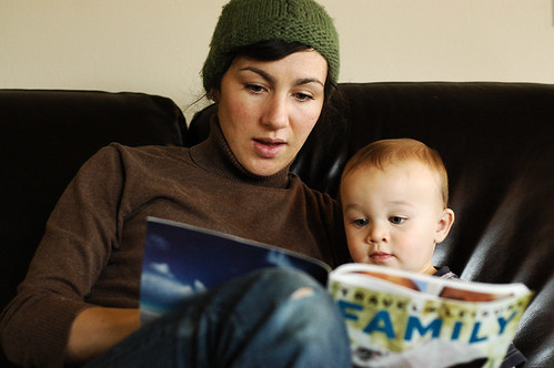 Reading-to-your-kids