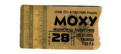 Moxy 1977