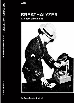 Breathalyzer K. Silem Mohammad Edge Books