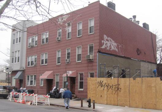 5 Roebling Repairs