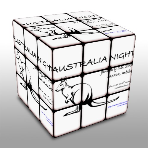 Australia Night