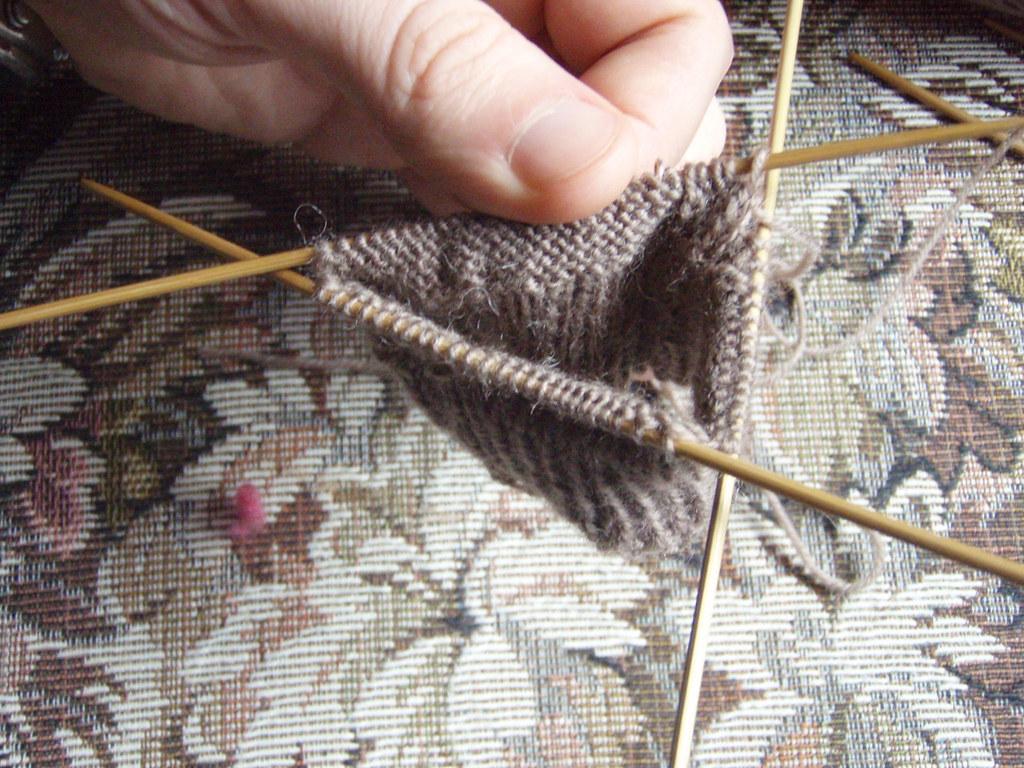 L sock 2