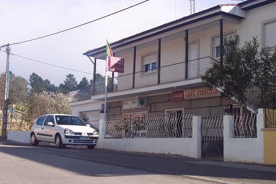 Café de Valdanta