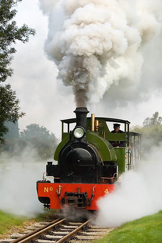 Trangkil No4 (geoffspages) Tags: steam uksteam statfold