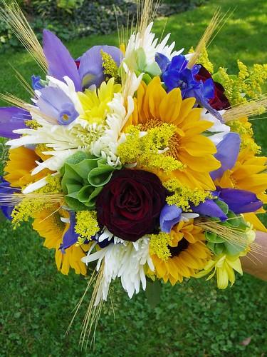 Bouquet group #2 por Flora By Vonna.