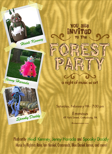 Forest Party