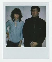 Eleanor and Matthew Friedberger of the fantastic Fiery Furnaces