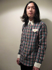 Check Shirts which Person is the best suite? - Masashi