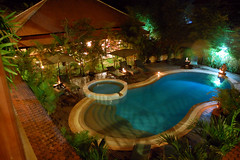 Review of Pavilion Indochine Hotel, Siem Reap, Cambodia