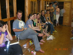 2007 Leaver's Party in Sada - 5.jpg