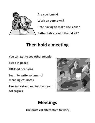 meetings by zugaldia.