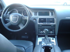DSC03992 (euromotor-gallery) Tags: audi 2007 q7