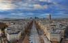 Cloudy afternoon on Paris skyline HDR (David Giral | davidgiralphoto.com) Tags: urban david paris france skyline landscape nikon europe d200 paysage hdr giral 3xp nikond200 18200mmf3556gvr tthdr copyrightdgiral davidgiral
