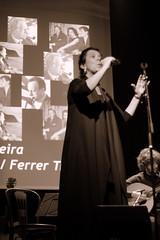 Fado & Tango - Cristina Rosal
