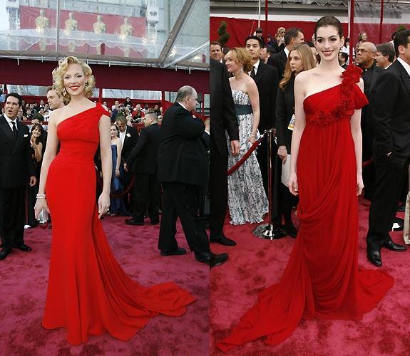 chicas de rojo1