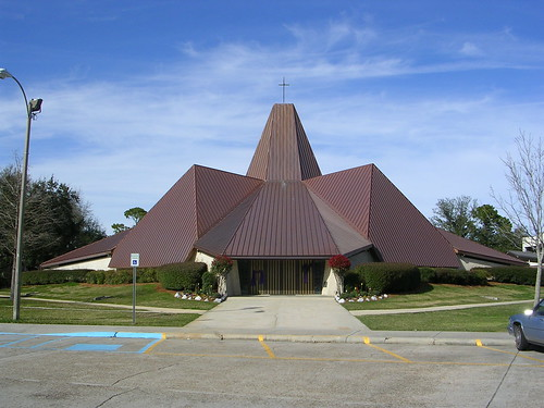 St. Pius X Catholic Church