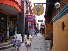 BALI 街景