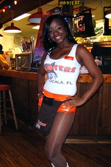 Our Server Shay (BuccaneerBoy) Tags: girls hot beautiful pretty florida hooters saturday babes hotgirls ocala hootersgirls hootergirls ocalahooters