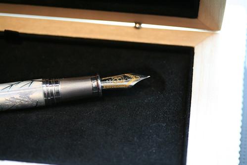roller pen