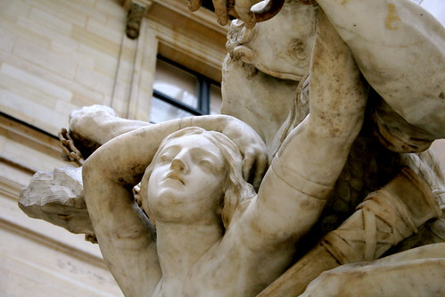 Perseus & Andromeda