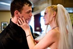 You're My Everything (lishagisha) Tags: wedding mark sash gown alisha applered decou