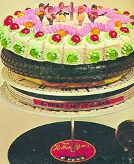 mmm, cake!