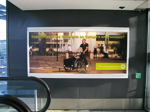 Environment Advert