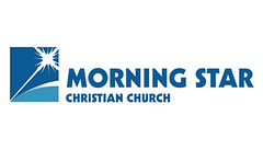 Morning Star Logo (ben.bibikov) Tags: morning blue white church logo star design idaho boise identity round baptist bible brand rectangle gospel pentecostal chiristian bibikov bibikovabibikovacom