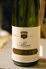 2005 Kuentz-Bas Alsace Blanc