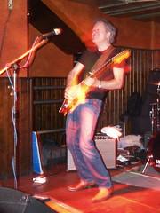 Rudy Rotta in concerto