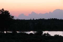 5/15/08 7:10:40 (redagainPatti) Tags: sunset mississippi sunsetsunrise redagain