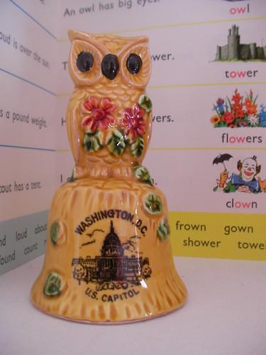 owl bell 2