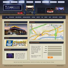 Autocare NW (edpeixoto) Tags: design artdirection