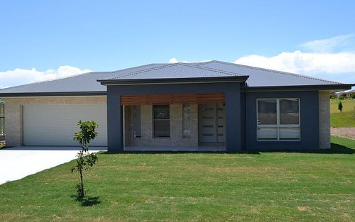 Lot 23 Lloyd Street, Macksville NSW
