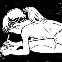 scriind