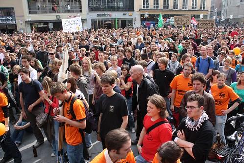 demo_studiegebuehrenbayern_13052009032 von studiengebuehrenbayern.