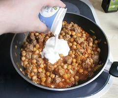 31 - Ablöschen mit Joghurt