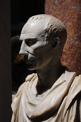 Julius Ceasar (fuglylogic) Tags: italy rome europe 2009 juliusceasar