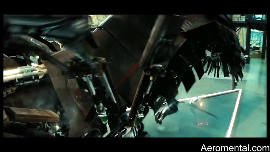 Tv Spots Transformers 2 Jetfire 3