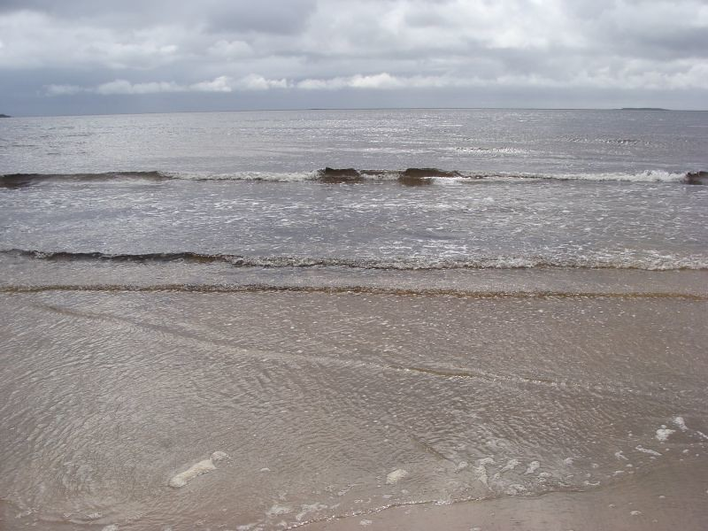 Fintra Beach, Donegal