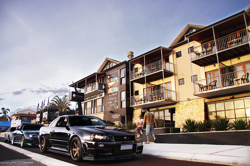 nissan skyline r34 fast and furious 4. Nissan Skyline R34 Gtr V Spec