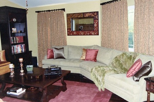 Family Room After 2B