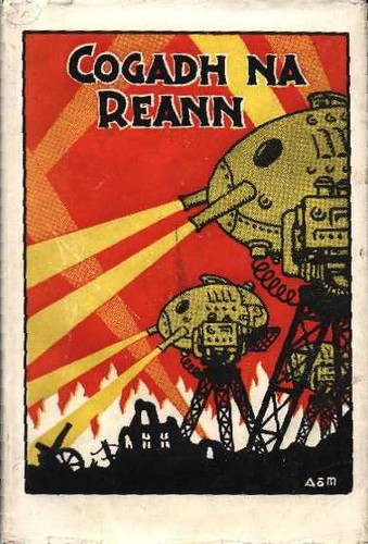 The War Of The Worlds Book Cover Collection Neatorama