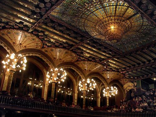 カタルーニャ音楽堂の画像 p1_9