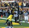 Touchdown! (Aaron Webb) Tags: football michigan uofm michiganfootball touchdown universityofmichigan touchdowncatch