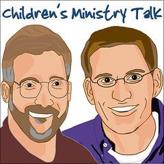 Children's Ministry Talk
