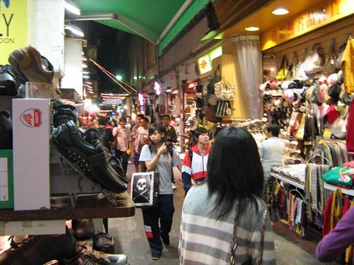 Shilin Night Market 5