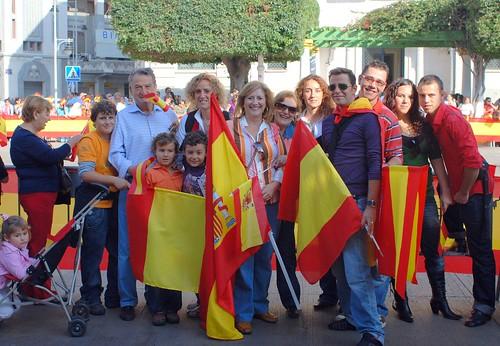 6 Noviembre, visita de los Reyes a Melilla 141