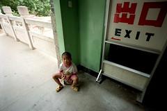 BABYFACE 13 (manhkman) Tags: china childlike